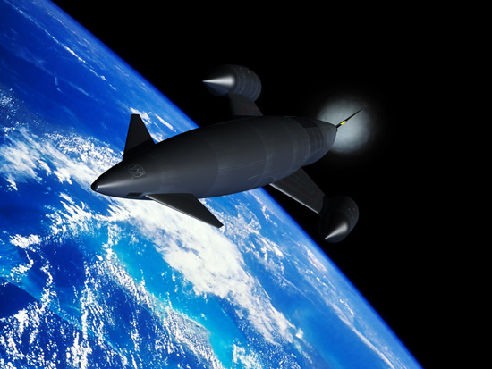 Reaction Engines Ltd Skylon Spaceplane