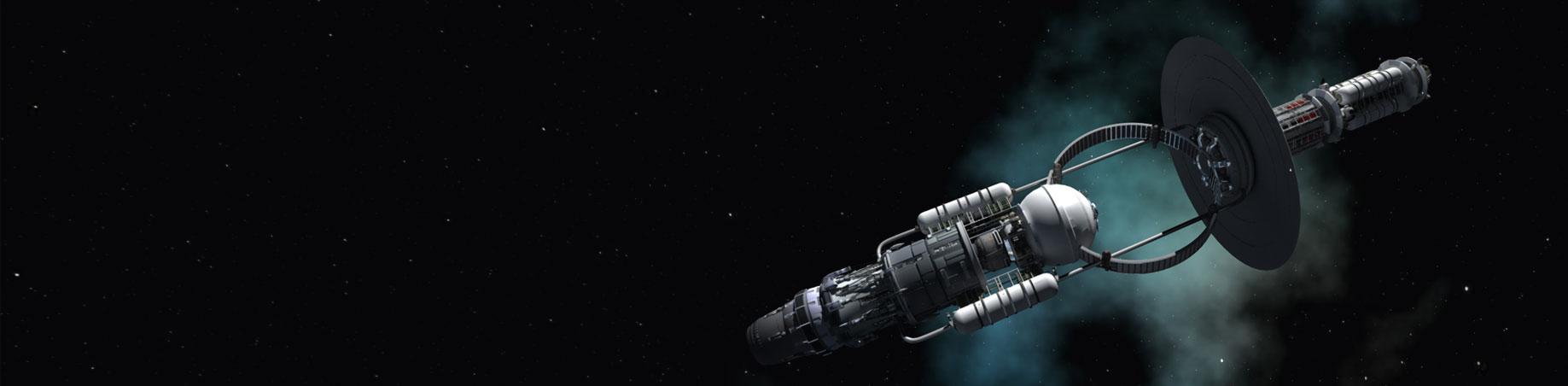 Starship Blog