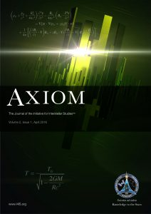 Axiom volume 2 issue 1 cover