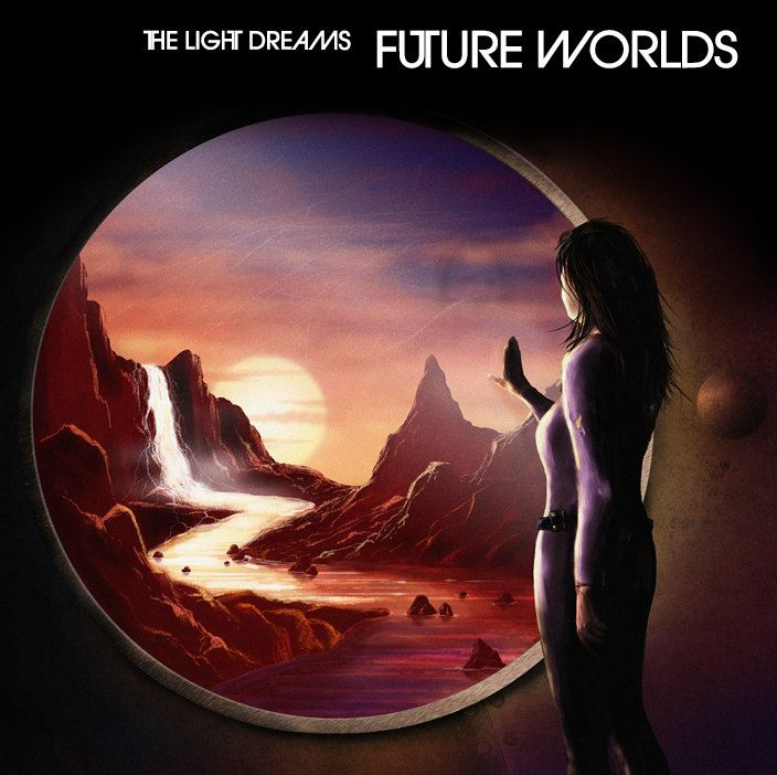Future Worlds artwork