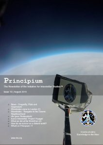Principium 10 cover