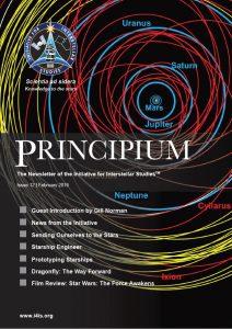 Principium 12 cover