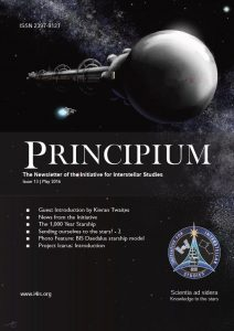 Principium 13 cover