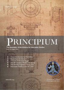 Principium 14 cover