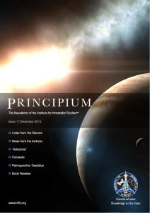 Principium 1 cover