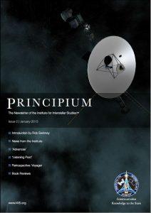 Principium 2 cover