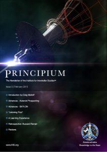 Principium 3 cover