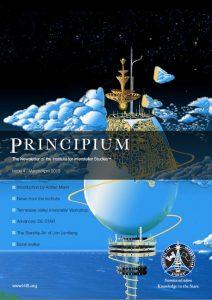 Principium 4 cover