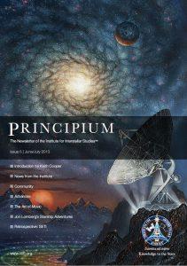 Principium 5 cover