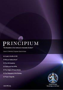 Principium 6 cover