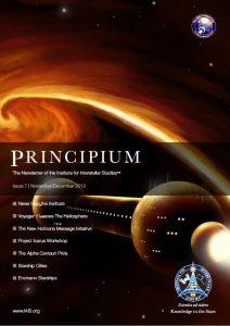 Principium 7 cover