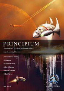 Principium 8 cover