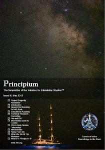 Principium 9 cover