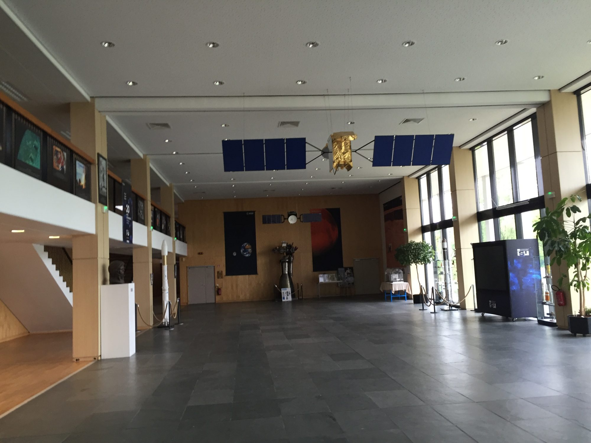 ISU Projects