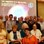 Foundations of Interstellar Studies: Monday 12 June 2017